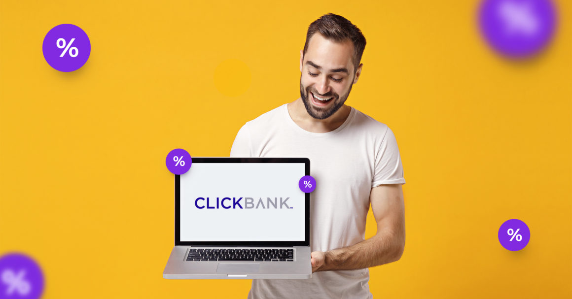 How to promote clickbank products for free
